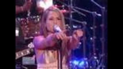 Jojo - Too Little Too Late in Ellen