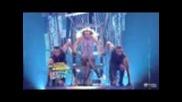 Britney at Gma - Femme Fatale presentation