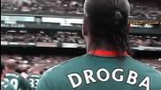 Една легенда за Челси- Дидие Дрогба