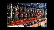 Как Е Направено-стъклени бутилки