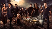 Vampire Diaries - 6x01 Music - The Wind And The Wave - From The Wreckage Build A Home