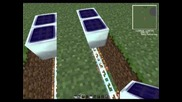 Minecraft - Farm Ep.1 [ Tekkit Tuttorials ]