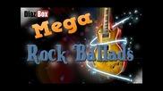 Mega Rock Ballads (hq Audio)