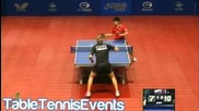 Hd Available - Russia Open 2012 | Philipp Floritz vs Asuka Sakai