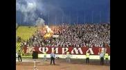 Zvezda - Vojvodina 2006/2007 finale kupa