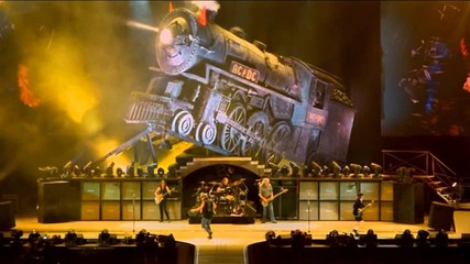 Ac/dc Live At River Plate: Rock`n`roll Train Hd