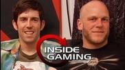 Adam Sessler Q&a - Inside Gaming 6/30/2012