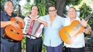 Machala - Carlos Mejia Godoy y Los de Palacaguina