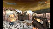 Counter-strike 1.6 - Badcompany