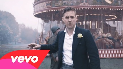 Kaiser Chiefs - Meanwhile Up In Heaven (official Video)