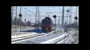 Rбв 2601 с локомотив 45 204