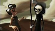 Vfs Vancouver film school character animation 3d mult 3dsmax maya xsi pixologic zbrush demo reel