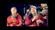 Бурановские Бабушки - Let It Be (the Beatles Cover)