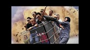 Jackass: The Movie - Изтрити сцени
