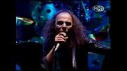 Dio * Live in Kavarna 31/12/2006