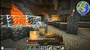 Първия ми свят в Minecraft.