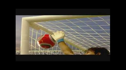 Official video Fifa World Cup 2010 South Africa