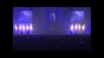 Hard Bass 2010 Official after movie