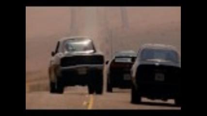 Fast & Furious (2009) Final Scene