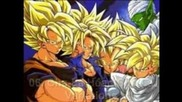 Dragon Ball Z Soundtracks (part 1)