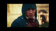 Assassin's Creed Unity Amazing New Confirmed Facts - Gears, Open World, Guards and More