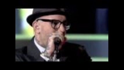 The Voice of Holland - Finale Ben Saunders & Duffy