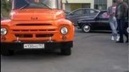Камион Зил- Супер Тунинг