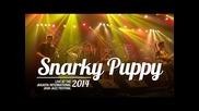Snarky Puppy Live at Java Jazz Festival 2014