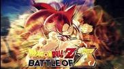 Dragon Ball Z: Battle of Z - Ps3 Gameplay