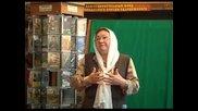 Фильм-лекция Невидимая Хазария