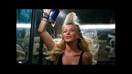 Rock Of Ages - Official Trailer