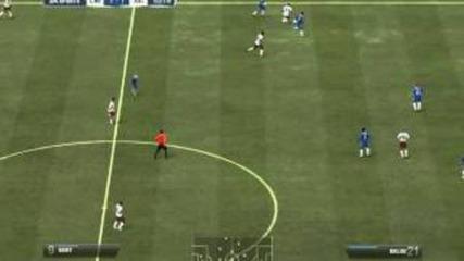 Manager Mode Fifa 12 // Aston Villa #10