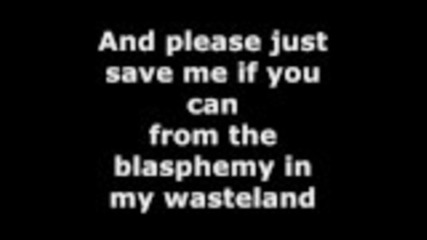Shinedown - Save Me (lyrics)