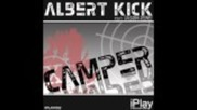 Albert Kick feat. Jason Rene - Camper (club mix)