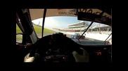 Почувствай се на пистата с Porsche [hd]