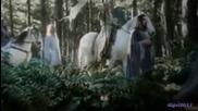 roceliande, la foresta ove la leggenda sussurra tra le fronde- Celtic Woman & Era