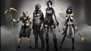 Lara Croft and the Temple of Osiris: Launch Trailer