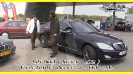 Sali Okka & Ercan Ahatli - New - Hit - 2012