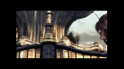 Devil May Cry 4 Walkthrough Level 1 Part 1