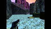 Counter-strike Beta 1.1 - Cs_desert