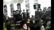Shalom Antifa Hooligans