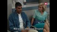 Заради любовта ти-епизод 36