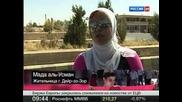 Опита за подпалване на война в Сирия за да прекратят достъпа на Русия към средиземноморието.