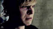 Tate Langdon • Disfunctional • American Horror Story
