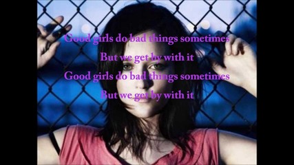 Meiko - Bad Things