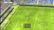 Pes 2012 - Episode 1 - Chelsea vs Man Utd