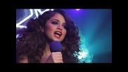 Selena Gomez - Love You Like a Love Song (making of)