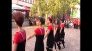 събор в с. градина с танцова формация евридика 2 част