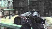 Mw3 Gameplay - Undeground - Quickscoping w/ Barett 50.cal - Modern Warfare 3