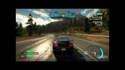 Need for speed Hot Pursit gameplay ep.2